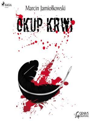 cover image of Okup krwi