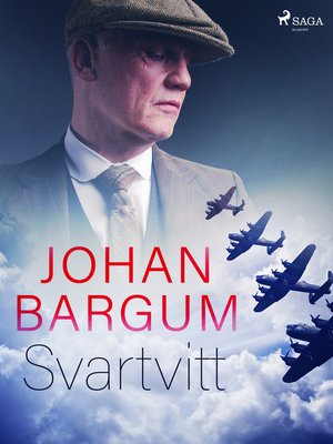 cover image of Svartvitt