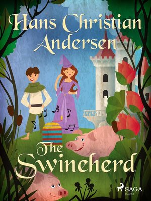 cover image of The Swineherd