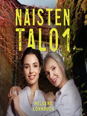 cover image of Naisten talo 1