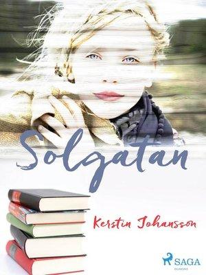 cover image of Solgatan