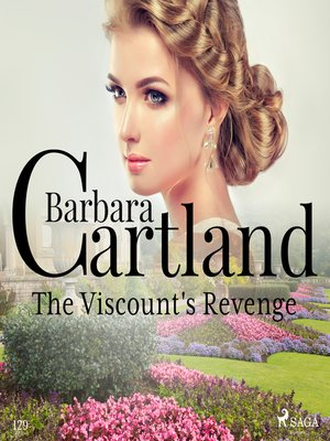 cover image of The Viscount's Revenge  (Barbara Cartland's Pink Collection 129)