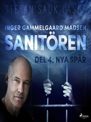 cover image of Sanitören 4