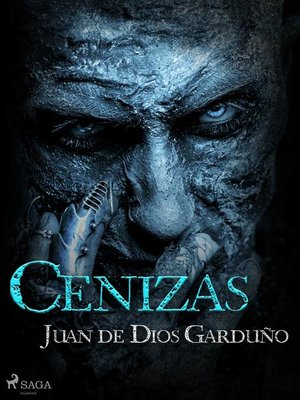 cover image of Cenizas