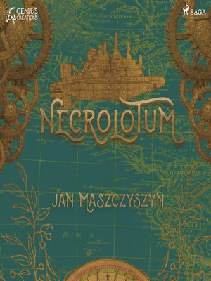 cover image of Necrolotum