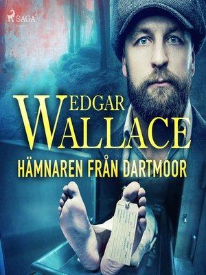 cover image of Hämnaren från Dartmoor