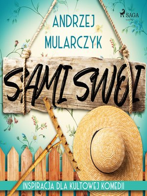 cover image of Sami swoi