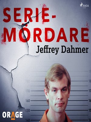 cover image of Jeffrey Dahmer
