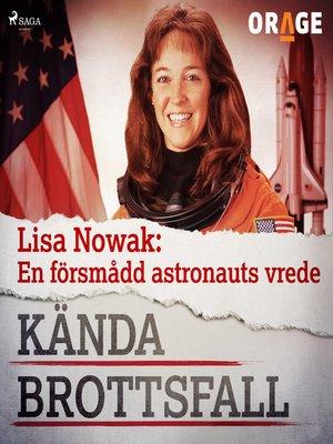 cover image of Lisa Nowak