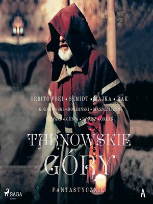 cover image of Tarnowskie góry fantastycznie 1
