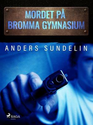 cover image of Mordet på Bromma gymnasium