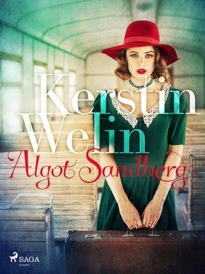 cover image of Kerstin Welin
