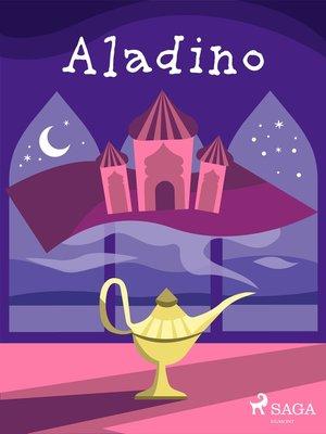 cover image of Aladino