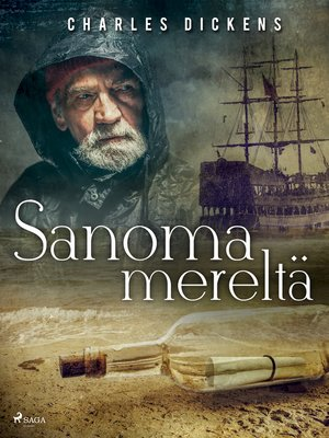 cover image of Sanoma mereltä