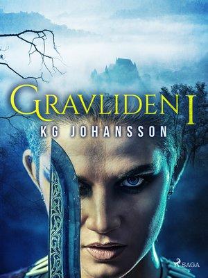 cover image of Gravliden 1