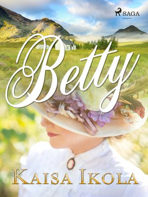 cover image of Betty