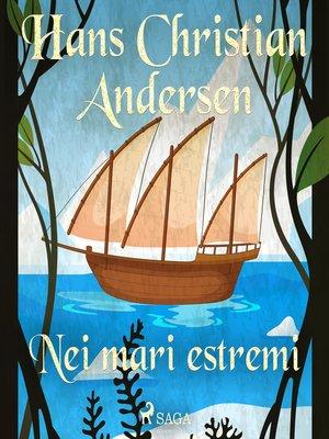 cover image of Nei mari estremi