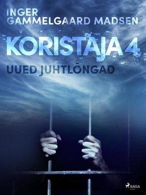 cover image of Koristaja 4