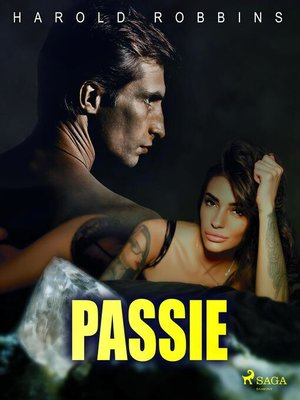 cover image of Passie