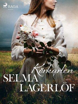 cover image of Körkarlen
