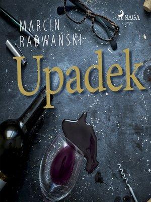 cover image of Upadek