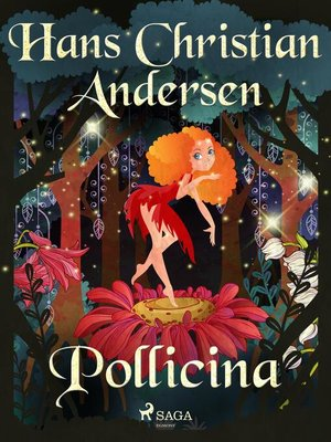cover image of Pollicina