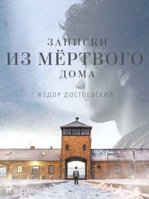 cover image of Записки из Мёртвого дома