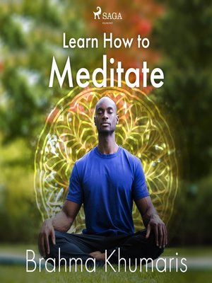 cover image of Learn How to Meditate