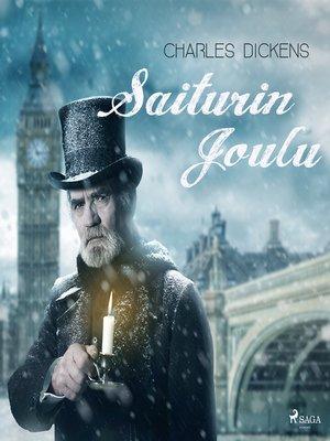 cover image of Saiturin Joulu