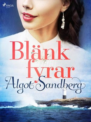 cover image of Blänkfyrar