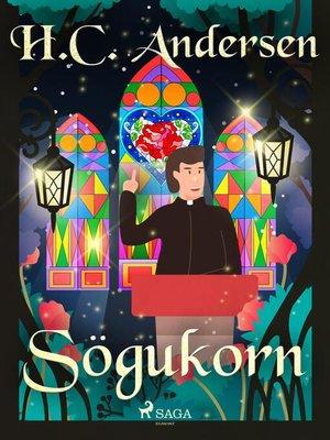 cover image of Sögukorn