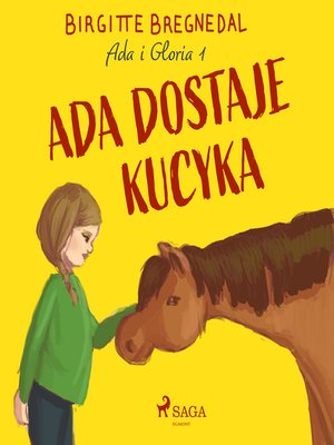 cover image of Ada i Gloria 1