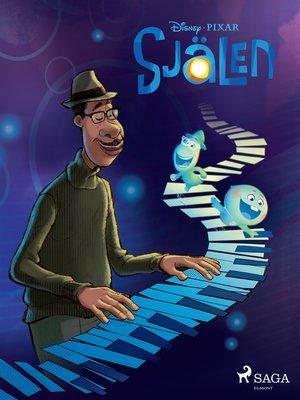 cover image of Själen