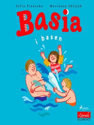 cover image of Basia i basen