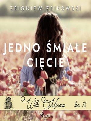 cover image of Willa Morena 15