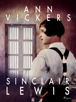 cover image of Ann Vickers