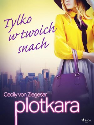 cover image of Plotkara 9