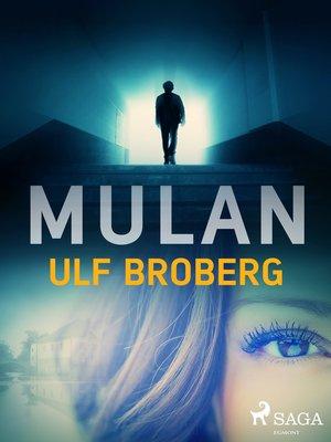 cover image of Mulan