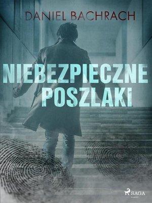 cover image of Niebezpieczne poszlaki