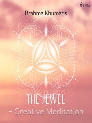 cover image of The Jewel – Creative Meditation