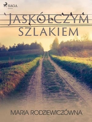 cover image of Jaskółczym szlakiem