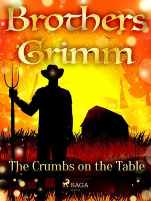 cover image of The Crumbs on the Table