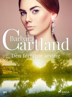 cover image of Den fortapte arving