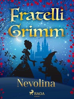 cover image of Nevolina