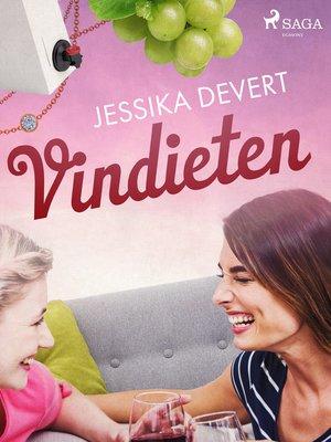 cover image of Vindieten
