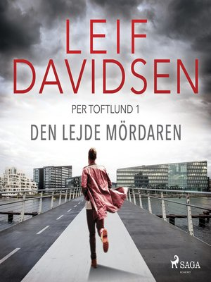 cover image of Den lejde mördaren