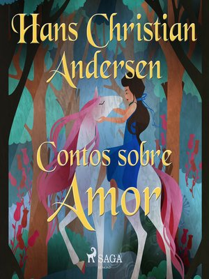 cover image of Contos sobre Amor