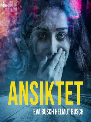 cover image of Ansiktet