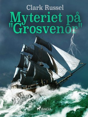 cover image of Myteriet på Grosvenor