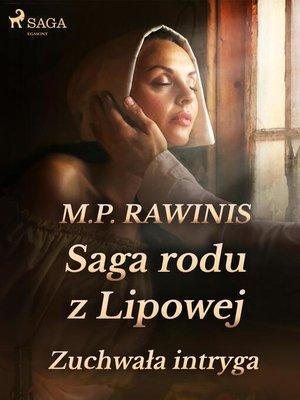 cover image of Saga rodu z Lipowej 20